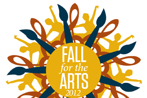 Fall for the Arts